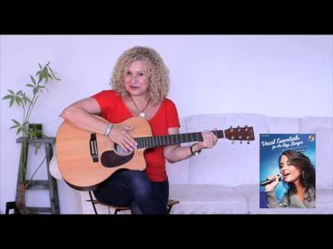 Teri Danz YouTube Channel