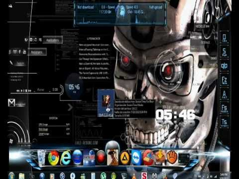 Iron man 2 screensaver nuevo descargar fondo de - Fondos de pantalla de iron man en 3d ...