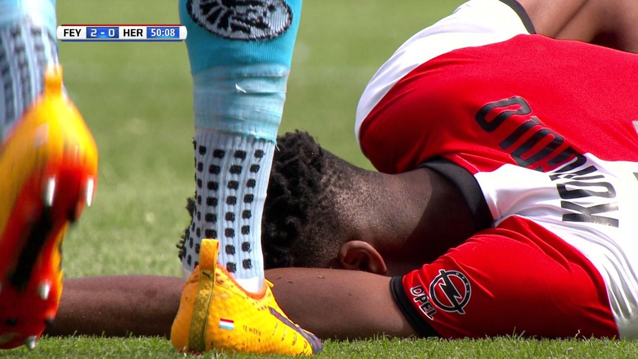 Feyenoord - Heracles Almelo 3-1 | 14-05-2017 | Samenvatting