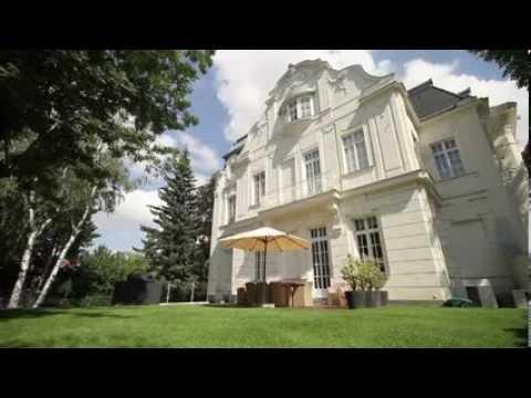 Villa der Superlative in 1130 Wien - OTTO Immobilien