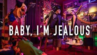 Bebe Rexha - Baby, I'm Jealous feat. Doja Cat [Choreography Flying Steps Academy]