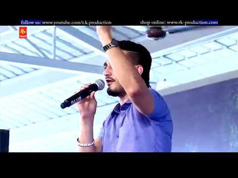 Mera Desh Hove Punjab by Kulwinder Billa | Sufi Live Program |  R K Production | Punjabi Sufiana