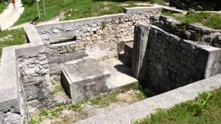 Slovenian War History
