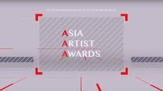 2016 AAA 頒獎典禮 Asia Artist Awards【Pretty U/ Very Nice】(演唱:Seventeen)(HD)