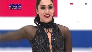 2019 WC Gabriele Daleman SP ESP