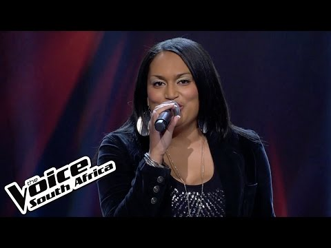 Celest - When We Were Young | Blind Audition | The Voice SA Season 2