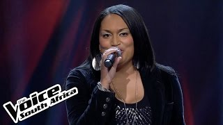 The Voice SA Season 2 | Blind Audition: Celeste - When We Were Young