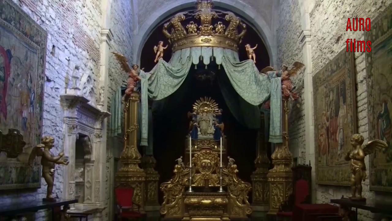 La Catedral De Santa Maria De Girona Youtube