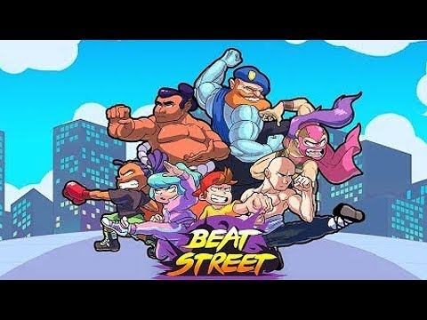 Beat Street - Android Gameplay