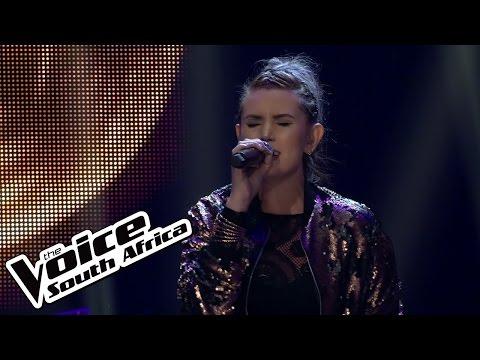 Mia  Not Ready To Make Nice  The Knockouts  The Voice SA Season 2