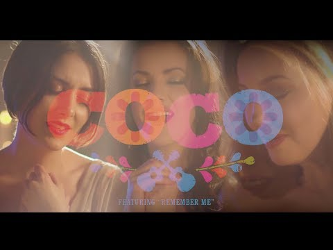 Remember Me/Recuérdame - Lullaby from Coco (Celtic cover by CaraNua)