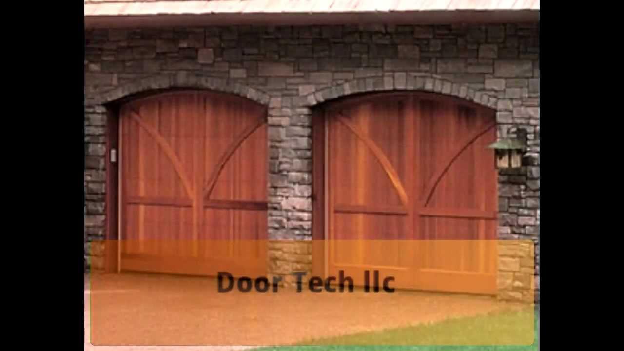 Wood Overlay Doors Youtube