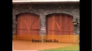 Wood Overlay Doors