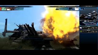 SDガンダム GGENERATION GENESIS ヘビィ・フォーク 戦艦 | Hebyi Fork