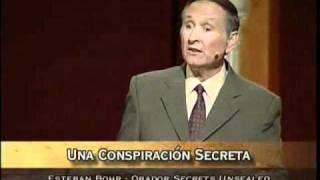 05-Una conspiración Secreta-Esteban Bohr