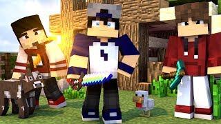Minecraft: MELHOR MODPACK INDUSTRIAL/AVENTURA 1.7.10!  (BREAKMEN)