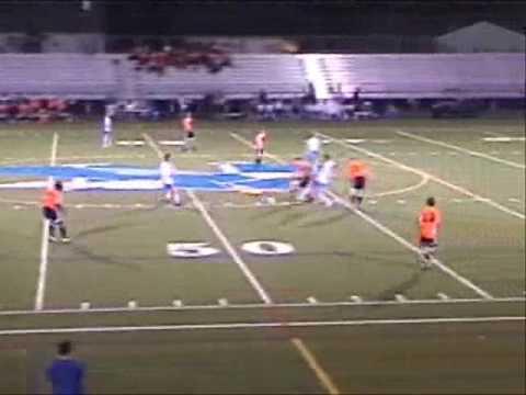 Joshua Miller soccer Clips