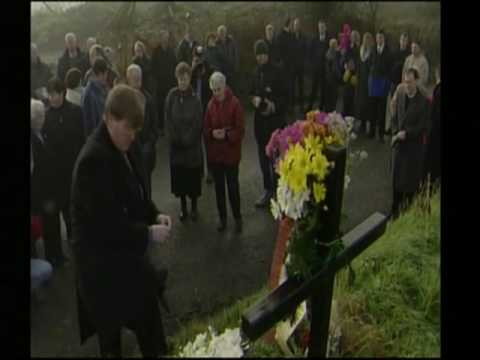Survivors of sectarian IRA atrocities talk about Victims group FAIR