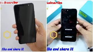 tecno camon i vs honor 9lite review