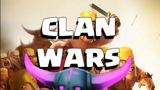 Guerre de clan contre Android medan|Clash of clans