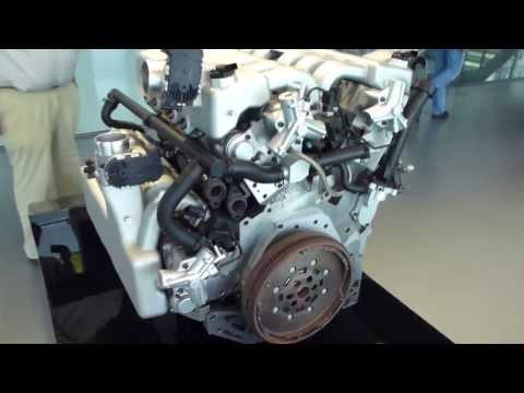 Bugatti EB 118 Engine 6.255 ccm Y18 (three six-cylinder banks) 555 Hp   * see also Playlist