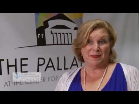 Sandi Patty discusses the Great American Songbook Vocal Competition