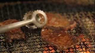 TAN炭燒牛舌 形象影片