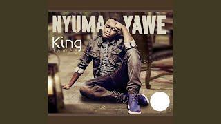 Nyuma Yawe