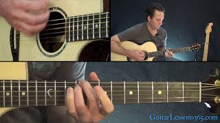 Chris Cornell - Seasons Guitar Lesson