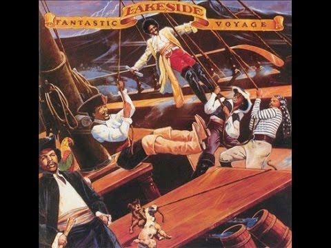Easy Bass Lesson! Fantastic Voyage - Lakeside