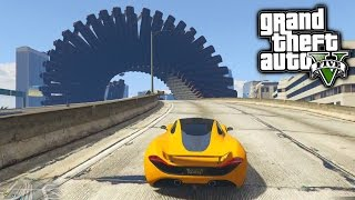 GTA 5 Funny Moments #563 with Vikkstar