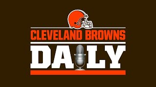 Cleveland Browns Daily Livestream - 4/21