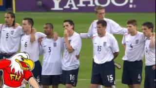 England vs Portugal - World Cup 2006 Quarter Final