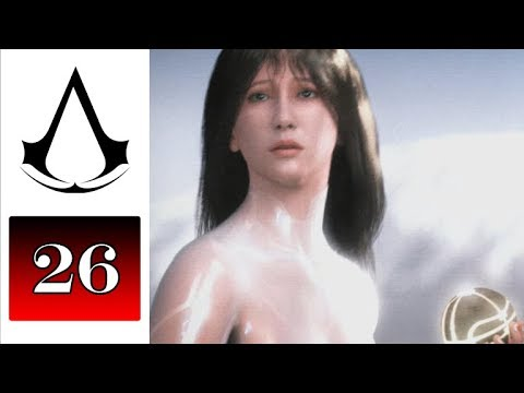 Let's Play Assassin's Creed II (Blind) - 26 - The Truth thumbnail
