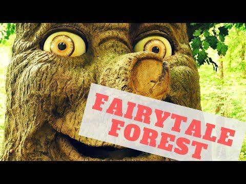 Fairytale Forest family park (Freizeitpark Märchenwald), Wolfratshausen - Travel Germany