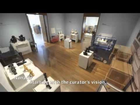 Getty Center Orientation Film