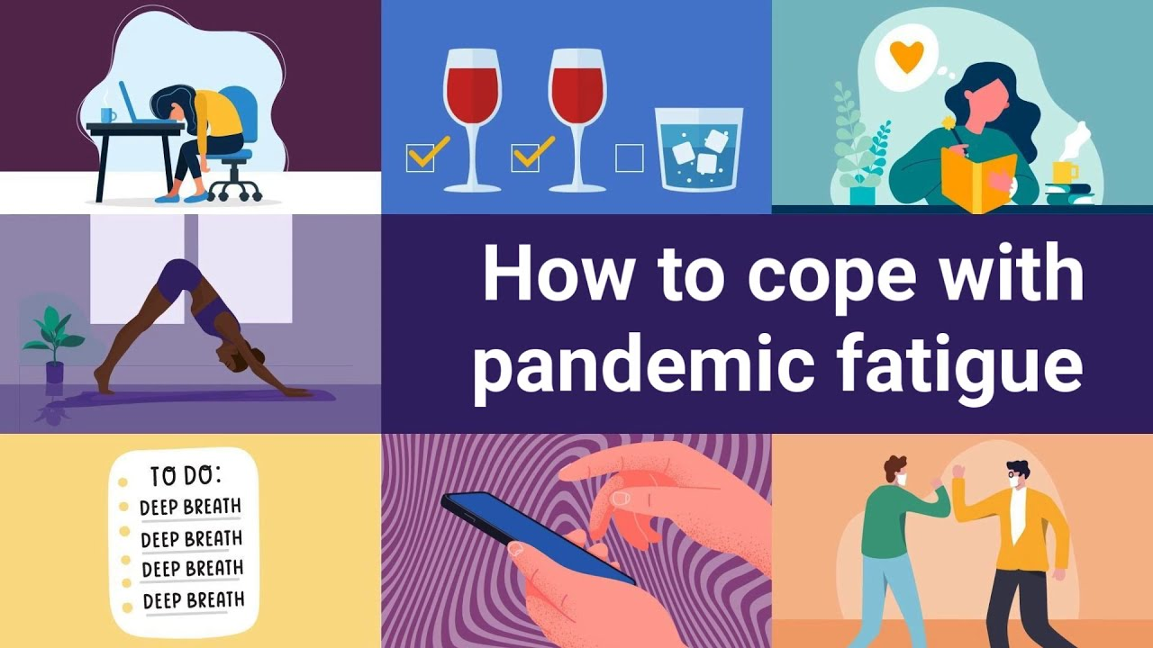 Download Tips to Improve Pandemic Mental Health