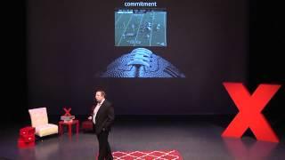 Third Down Leadership: Tim Reid at TEDxFortMcMurray
