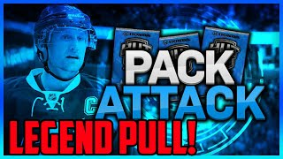 "NHL 16: Pack Attack #6 ""Legend Pull!"""
