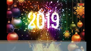 Happy New Year 2019 Wishes Images Full DH Wallpaper 2019
