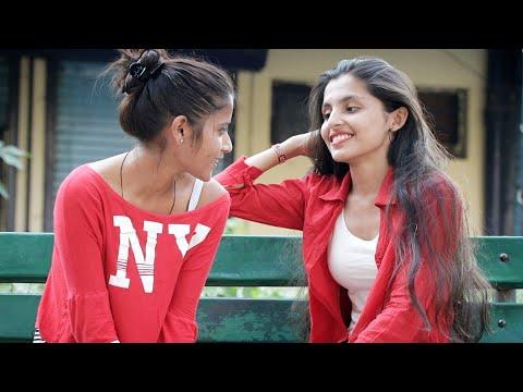 Annu Singh Asking   Blue Film kyu dekh rahi ho   prank on cute girl   best prank in India   {brbhai}