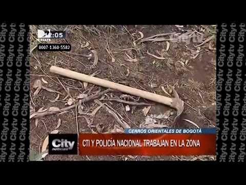 Operativos en los cerros orientales para hallar a desaparecidos  | City TV