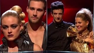 "DWTS Season 18 WEEK 10 (FINAL) : Final Results & Elimination - Dancing With The Stars 2014 ""5-19-14"""