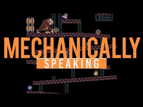 Mechanically Speaking: Jumping in 2D