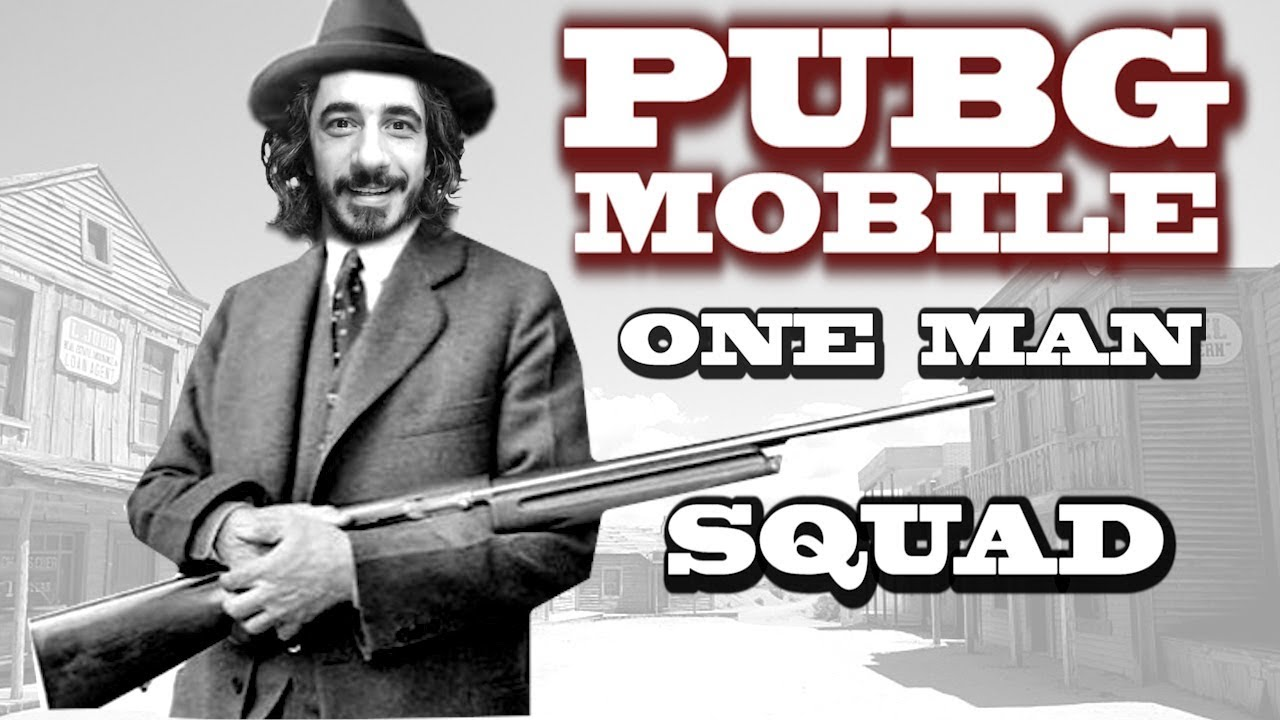 HARİKA BİR MAÇ (FULL AKSİYON ve ÇOK KILL) - PUBG Mobile (One Man Squad)