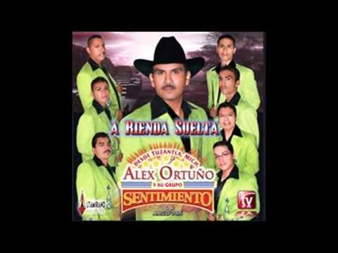 Alex Ortuño   A rienda suelta