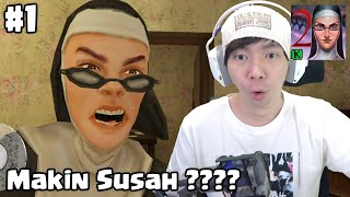 Kangen ama Ini Game - Evil Nun 2 Indonesia - #1