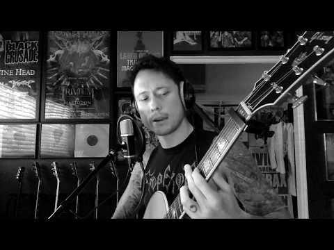 Matthew K Heafy - Sia - Bird Set Free | Matthew Kiichi Heafy