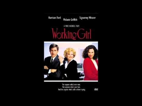 Let The River Run - Working Girl End Credit Version