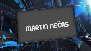 Kterou brusli si nazouvá jako první Martin Nečas? Útočník Komety odpovídá v dotazníku